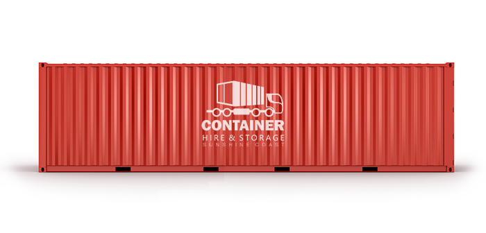 Container Hire Sunshine Coast Affordable Rates Reliable